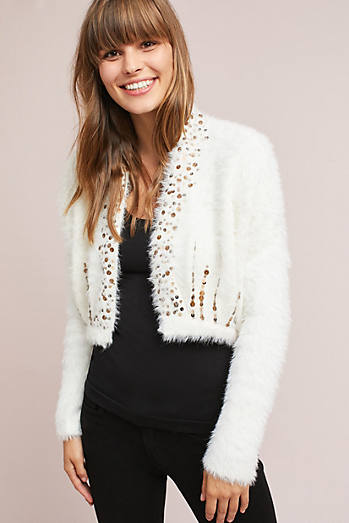 Soiree Cardigan