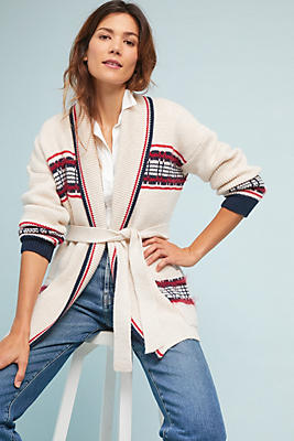 Slide View: 1: Americana Cardigan