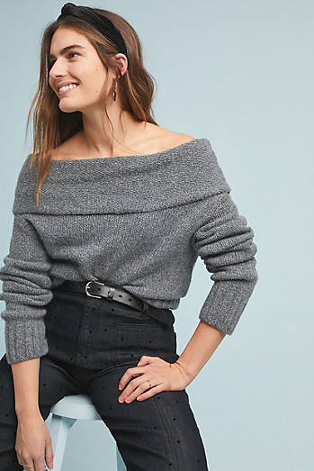New Spring Sweaters Anthropologie
