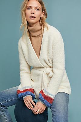 Slide View: 1: Eleanor Sweater Cardigan