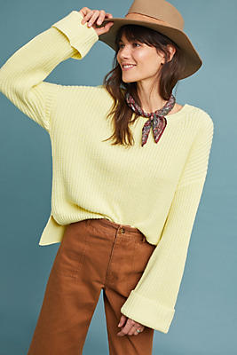 Slide View: 1: Sherbert Sweater