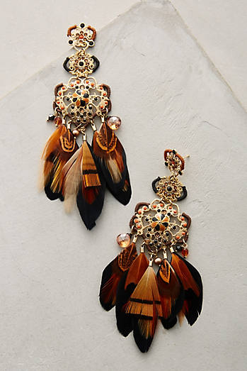 Tapachula Drop Earrings