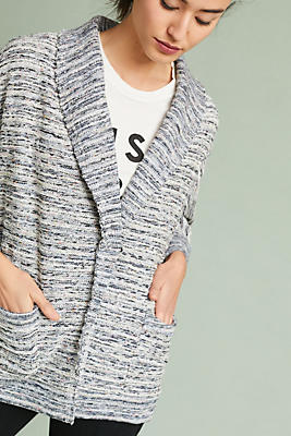 Slide View: 1: Splendid Textured Cardigan