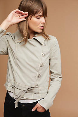 Slide View: 2: Utility Moto Jacket