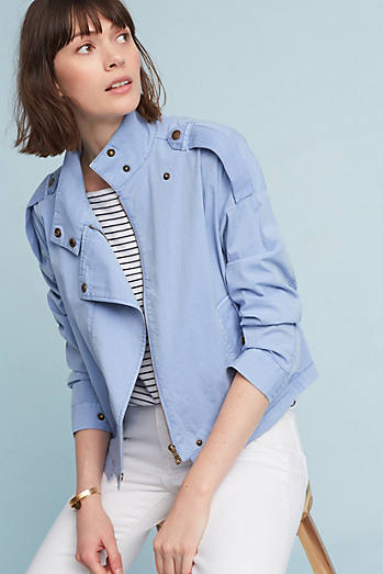 Highway Swing Jacket