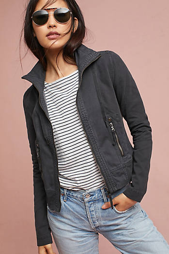 Petite Jackets, Leather Jackets, Blazers & Coats | Anthropologie