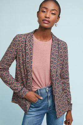 Penelope Blazer by Scotch & Soda