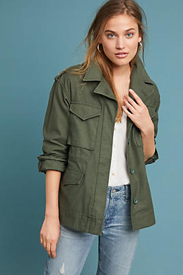 Slide View: 1: Citizens of Humanity Ada Utility Jacket