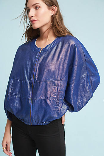Raquel Bubble Jacket