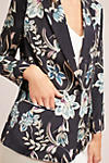 Thumbnail View 4: Slouched Floral Blazer