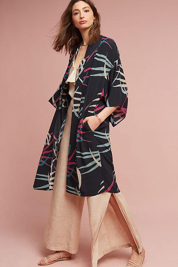 d3a12c58e3f Kira Long Kimono Jacket