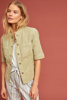 Slide View: 1: Summertime Jacket