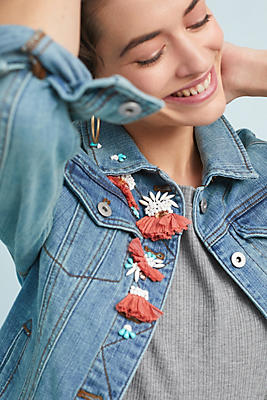 5 Spring Fashion Trends for Women