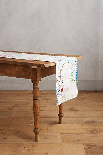 Dorienne Table Runner