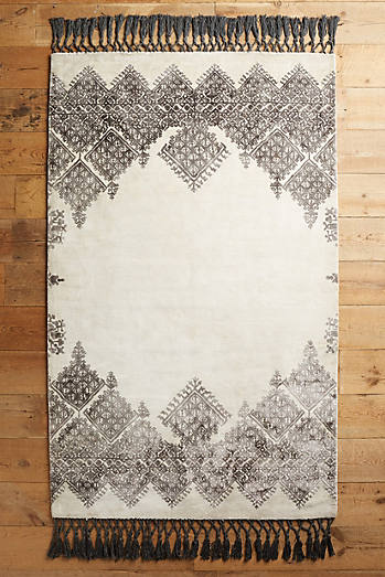 Rugs & Curtains | Anthropologie