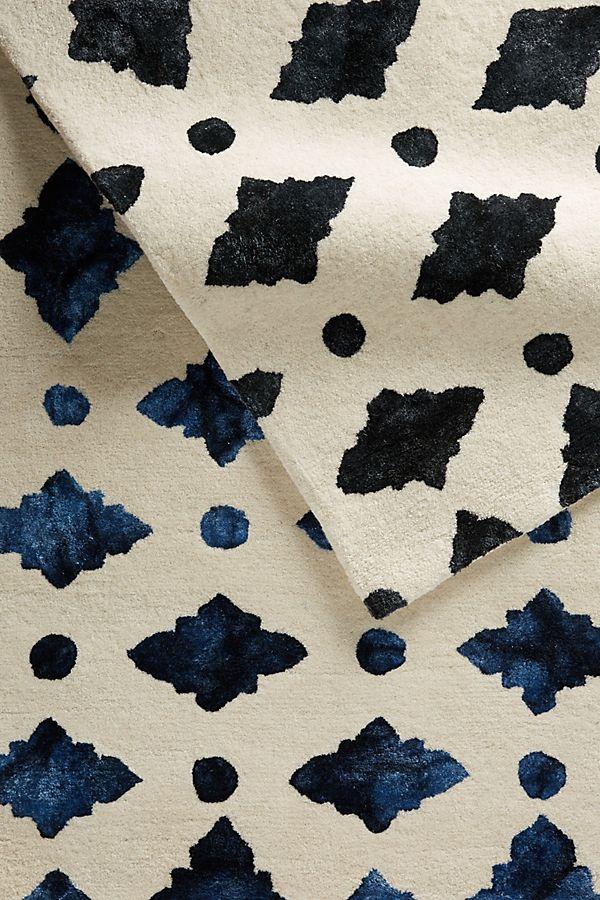 Slide View 5 Moroccan Tile Rug