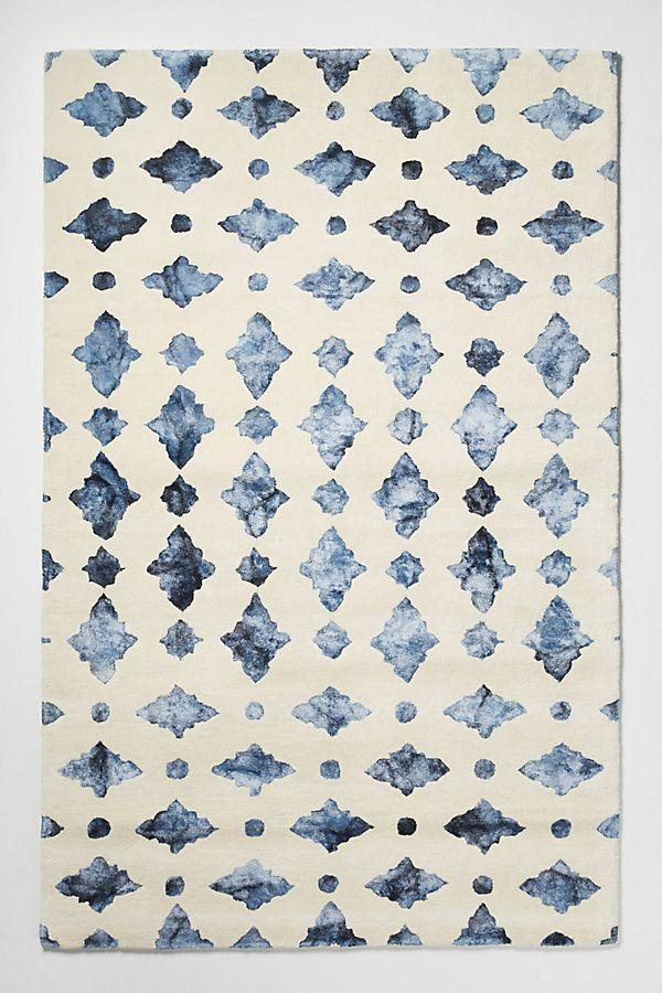 Slide View 1 Moroccan Tile Rug