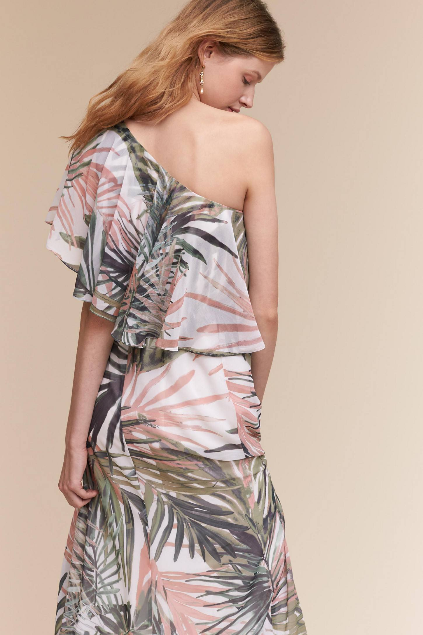 Slide View: 2: Imari Maxi Dress