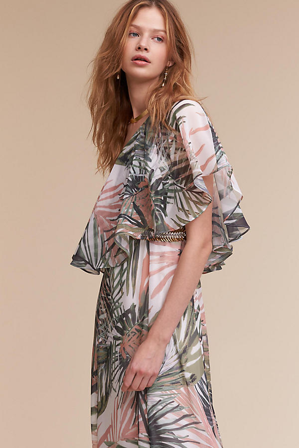 Slide View: 3: Imari Maxi Dress