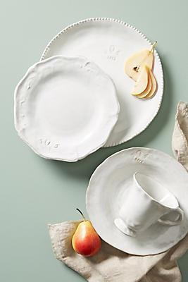 Slide View: 2: Farille Dinner Plate