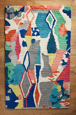 Adema Rug from Anthropologie