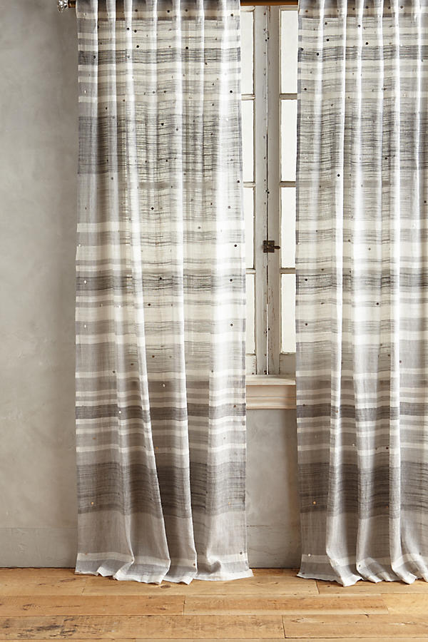 Slide View: 1: Cabana Curtain