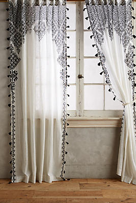 Adalet Curtain Anthropologie