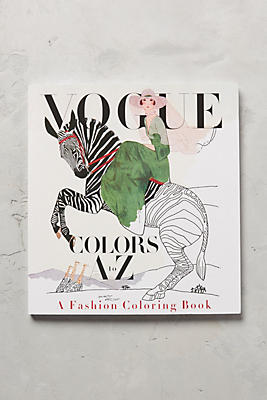 Vogue Colors A to Z