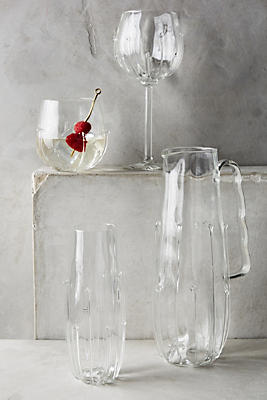 Slide View: 2: Mirlet Stemless Wine Glass