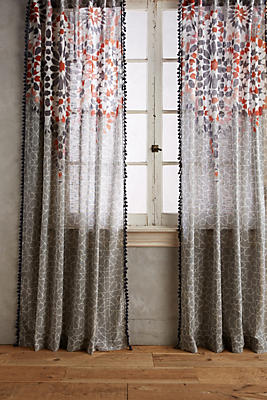 Slide View: 1: Taye Curtain