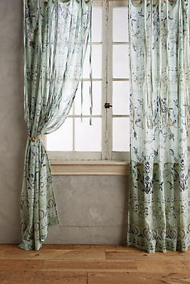 Slide View: 1: Florilla Curtain