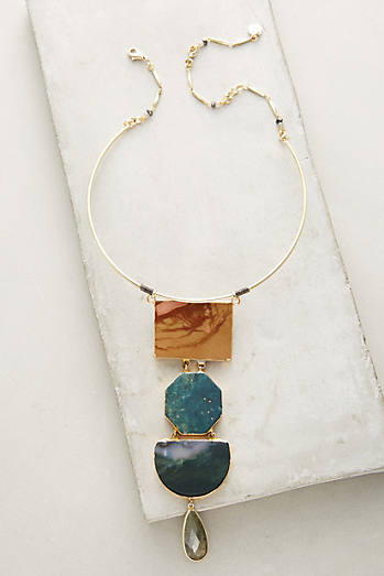 Curator Necklace