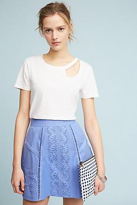 Slide View: 2: Bethenney Skirt