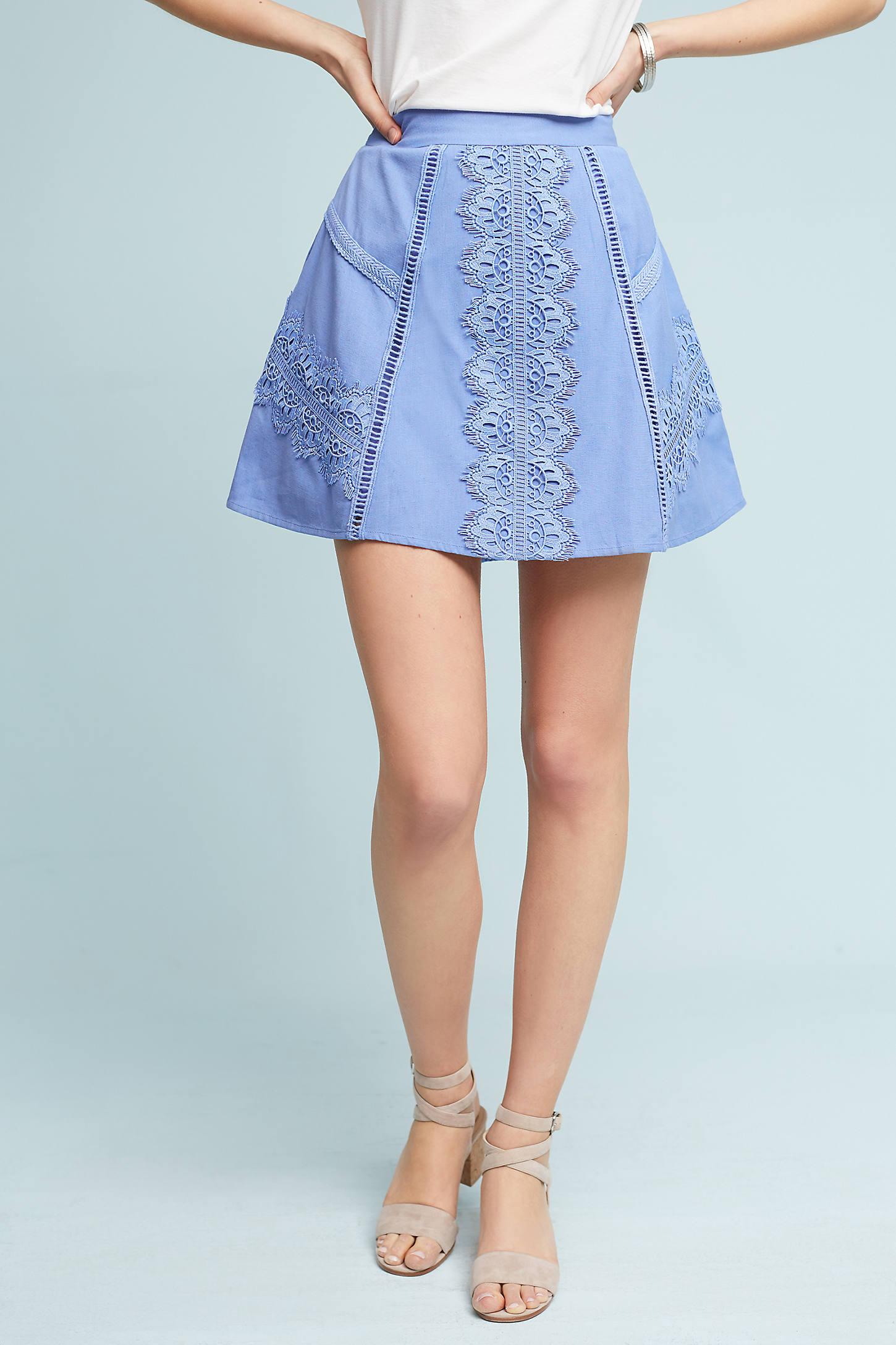 Bethenney Skirt