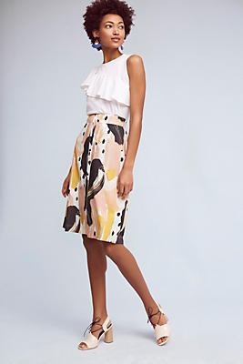 Slide View: 1: Mayliss Skirt