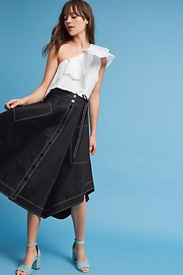 Slide View: 1: Drew Skirt