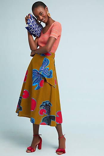 skirts for women anthropologie