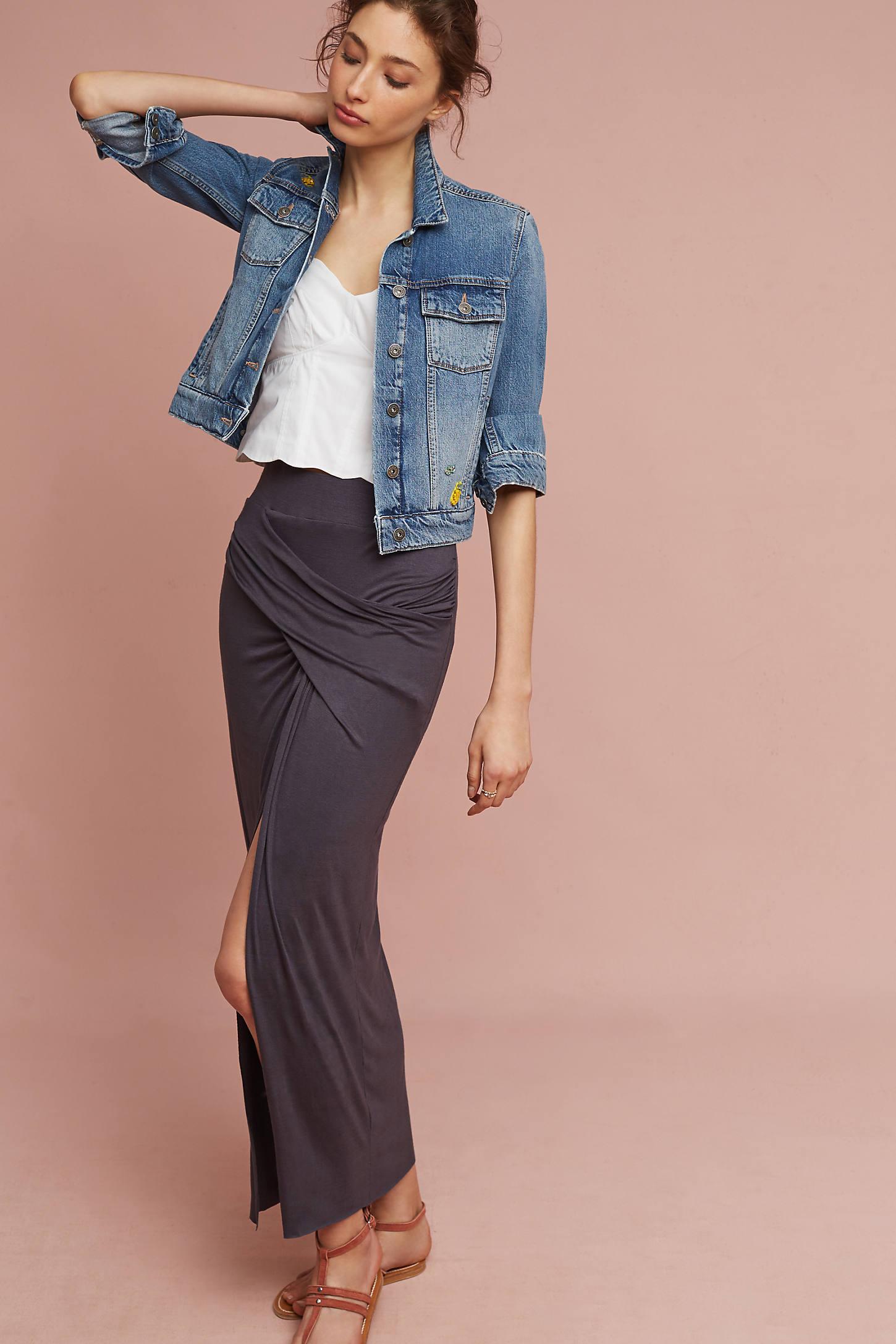 Nolita Maxi Skirt