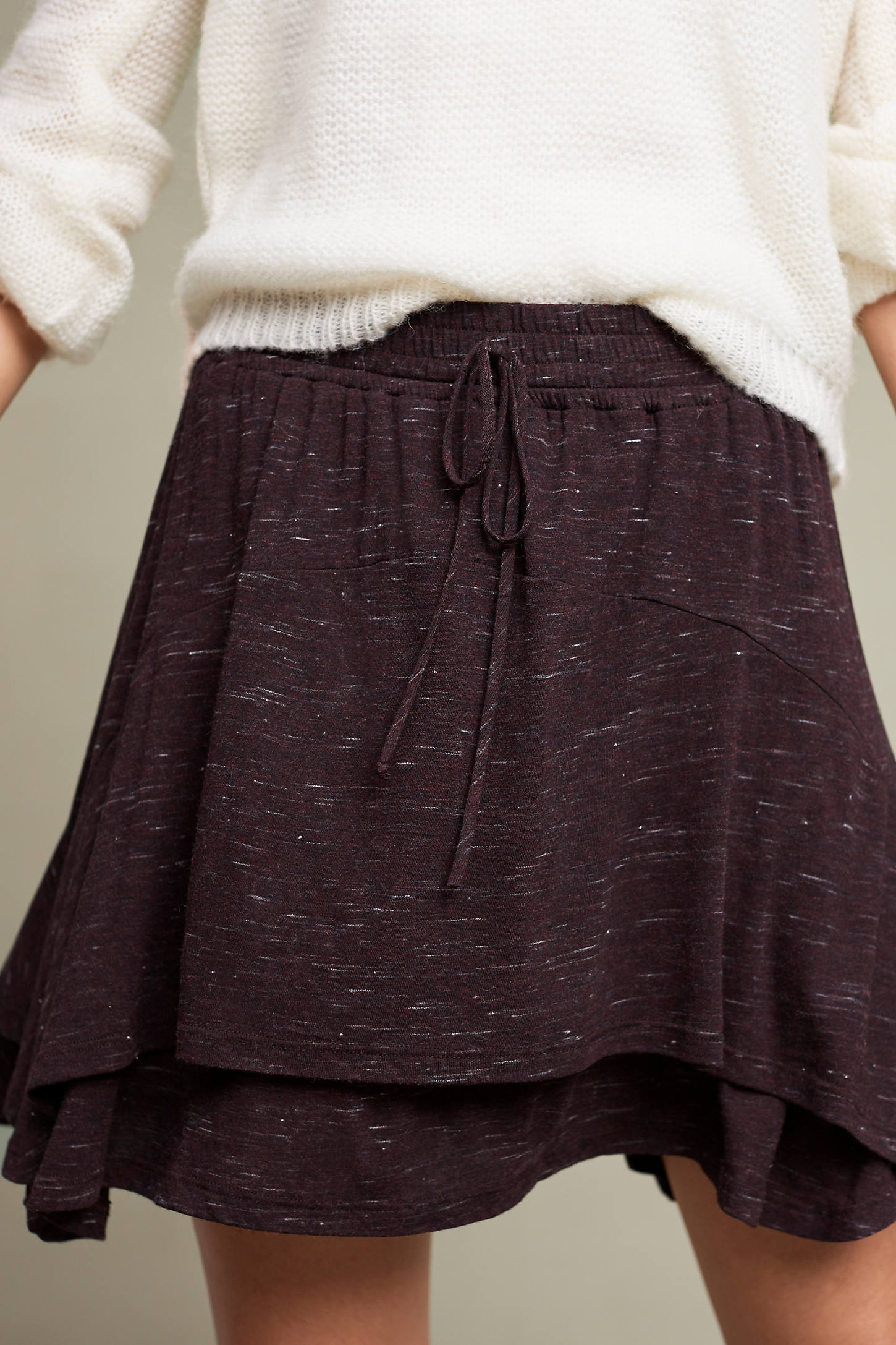 Alize Layered Skirt