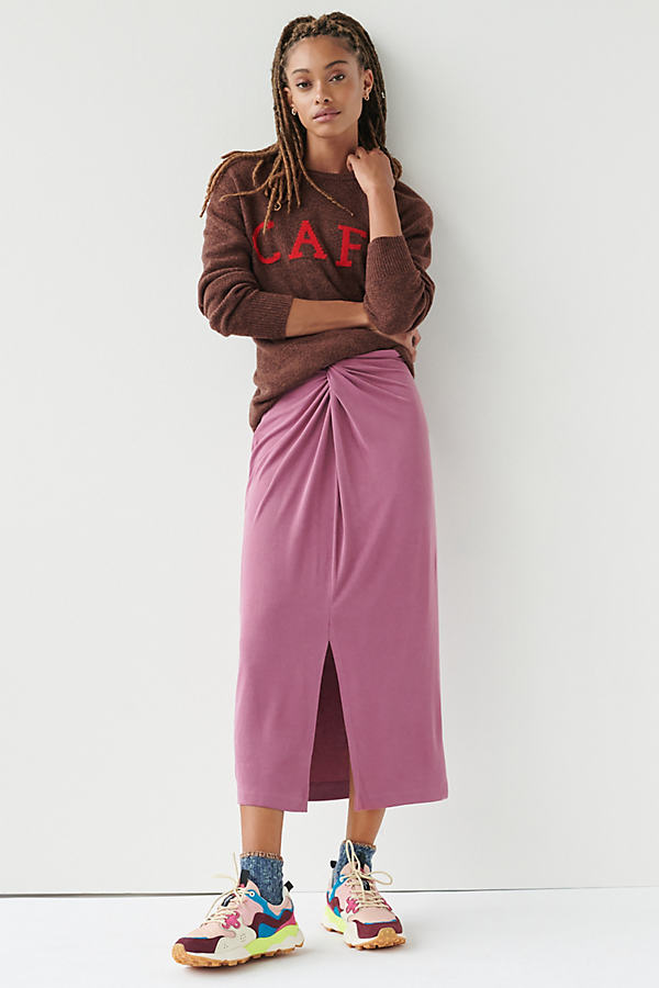 Junie Midi Skirt