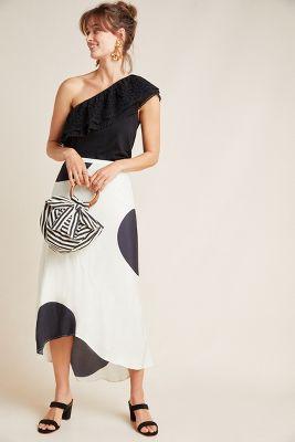 c6e325545c Tiered Ombre Midi Dress | Anthropologie