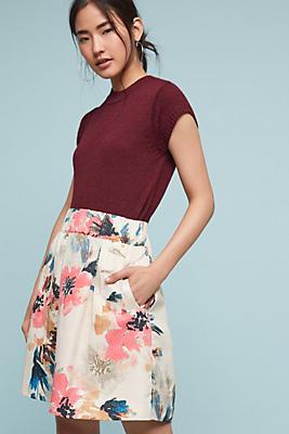 Slide View: 4: Florencia Skirt