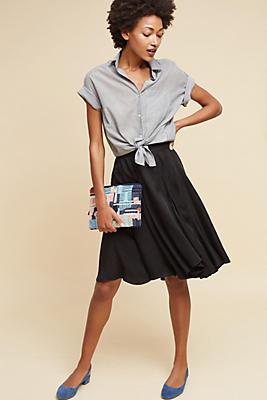 Slide View: 1: Tianna Skirt