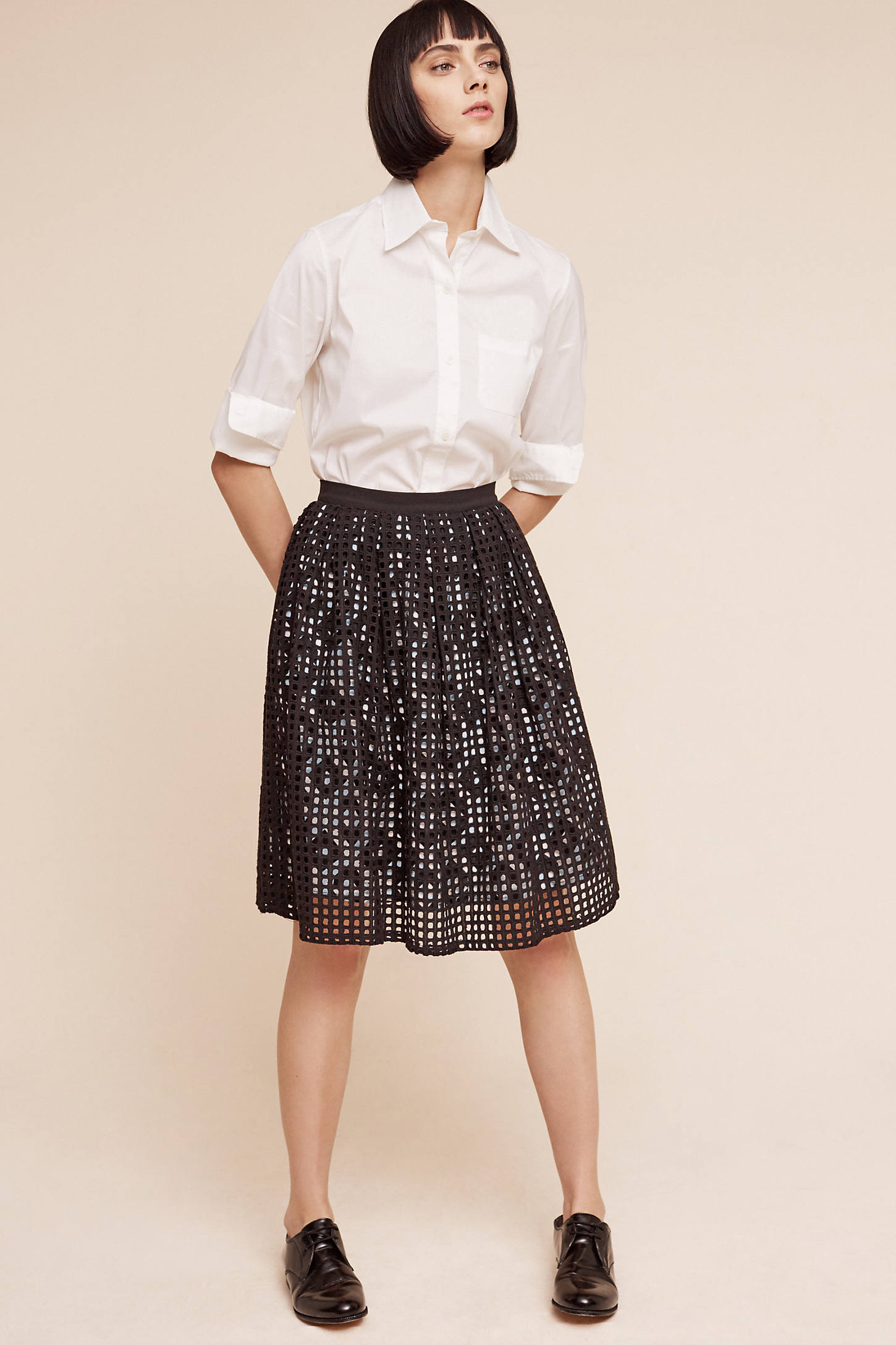 Viewfinder Skirt