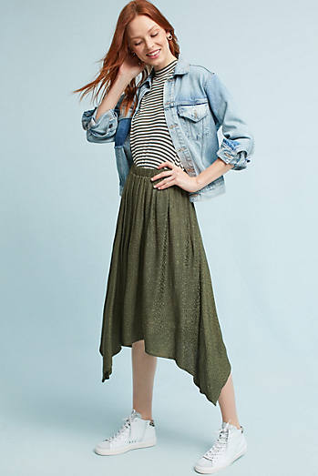 Casual Skirts Amp Everyday Skirts Anthropologie