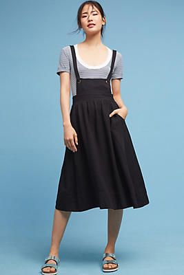 Slide View: 1: Somerset Jumper Skirt