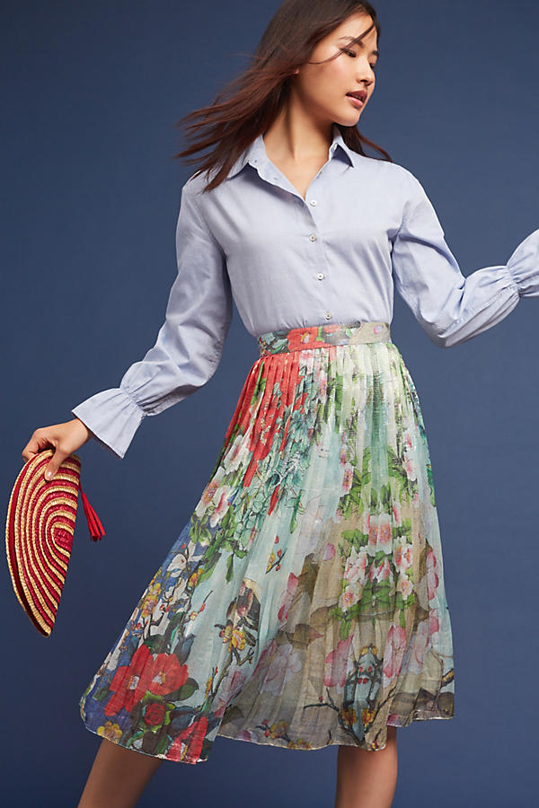 LIMITED TIME OFFER: EXTRA 30% OFF ANTHROPOLOGIE SALE!