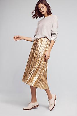 Slide View: 1: Eclat Midi Skirt