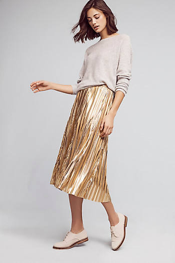 Skirts & Maxi Skirts On Sale | Anthropologie