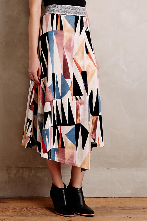 Marini Wrap Skirt